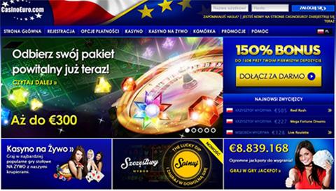 automaty hazardowe
